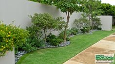 Residential Landscaping -Our Photo Portfolio: Ultimate Innovation