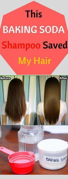 Baking Soda And Vinegar Cleaning Baking Soda Shampoo: It will Make Your Hair Grow Like It isBaking S Baking Soda Dry Shampoo, Baking Soda For Dandruff, Baking Soda Baking Powder, Baking Soda For Hair, Baking Soda Water, Baking Soda Uses, Mild Shampoo, Natural Shampoo, Honey Shampoo