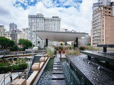 Galeria da Arquitetura | Red Bull Station, saiba tudo sobre o projeto de arquitetura!