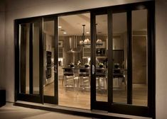 Among other types of doors that available on the market, the sliding door is the best option for any type of home. For those who live in tiny apartment, the sliding door is . Read MoreHow to Replace a Sliding Glass Door Properly Sliding Wood Doors, Sliding French Doors, Sliding Door Design, French Doors Patio, Front Doors, French Patio, Entry Doors, Double Sliding Glass Doors, Sliding Windows