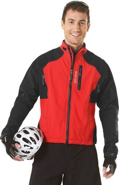 93c1f4a86 Cold weather cycling gear. Fit 4