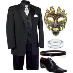masquerade men - Google Search