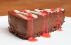Torta de Cacau