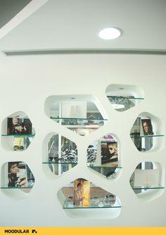 OPTICA GEMEOS 02 #Design #Mobiliário #Interiores