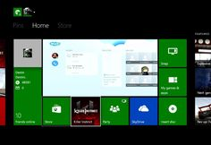"""Microsoft Releases Skype Preview App on Xbox One Alpha Ring: Several months after appearing in users' """"ready to download"""" list, the Skype…"""