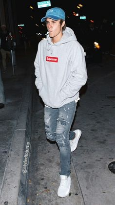 Justin Bieber Style Outfit Clothe Pink Purpose Tour Hair Bieber Haircut Live Casual Streetwear JB beanie Grown up style Classic outfits jacket red carpet men's style wearing undercover Bieber vans