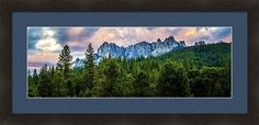 California Framed Print featuring the photograph On The Way Home by Marnie Patchett