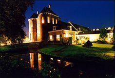 Kasteel Montfoort - Montfoort - Utrecht Toptrouwlocaties.nl #trouwlocatie #trouwen #feestlocatie