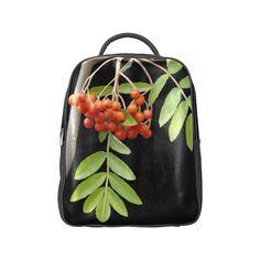 Hand painted, digital original, watercolors. Rowan, Sorbus aucuparia, mountain ash, wizard's tree, scarlet fruits, red berries, nature, painting, digital, food.