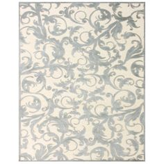 I pinned this Saphir Zam Laurel Rug from the Feizy Rugs event at Joss and Main!