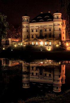 Wojanow Palace, Poland