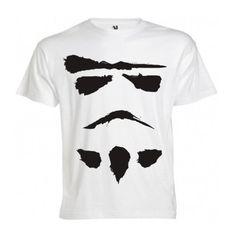 Camiseta Stormtrooper, ohhhhohhhhh!!