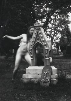 Francesca Woodman | lot | Sotheby's