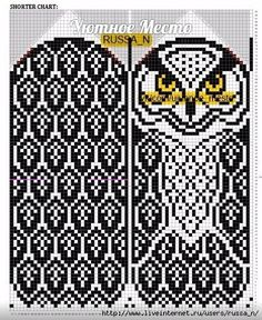 Jacquard – 'The Winter Rainbow' Knitted Mittens Pattern, Knit Mittens, Knitted Gloves, Knitting Socks, Hand Knitting, Filet Crochet Charts, Knitting Charts, Knitting Patterns, Crochet Patterns