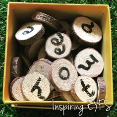 Inspiring EYFS is an Early Years Consultancy business ran by a popular, enthusiastic Independent Early Years Advisor and Trainer who works with #schools #nurseries #preschools #childminders and #parents. (Former Assistant Head Teacher of a Bedfordshire Maintained Nursery School and Outstanding EYFS Teacher) cher.burton@inspiring-eyfs.com