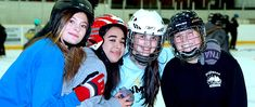 House Field Trip at the Port Credit Arena turned out to be a fun-filled day of HNMCS community spirit as always.