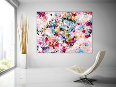 Extra Large Wall Art on Canvas, Original Abstract Paintings , Contemporary Art, Mdoern Living Room Decor ,Office Oversize Artworks Large Abstract Wall Art, Canvas Wall Art, Diy Canvas, Canvas Walls, Large Canvas, Unique Paintings, Abstract Paintings, Portrait Paintings, Art Paintings