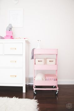 Baby M's Sweet Safari Nursery Reveal + Giveaway  via momsbestnetwork.com