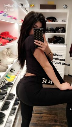 kylie jenner, kylie, and snapchat image