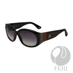 Red acetate sunglasses – hypo allergenic-Embellished with coloured stones and genuine lizard skin at online luxury shopping mall Sunnies, Sunglasses, Color Depth, Rockabilly Fashion, Last Call, Luxury Jewelry, Shopping Mall, Perfect Fit, Eyewear