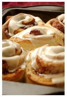 Cake Mix Cinnamon Rolls http://mountainviewbulkfoods.com/recipes_rolls-cake-mix-cinnamon-rolls.html