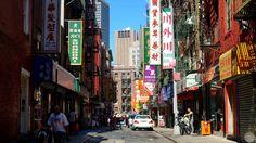 Qué ver en Chinatown, Little Italy, NoLiTa y el East Village   La maleta de Carla
