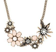 Necklace - Blütentraum