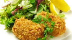 神南軒 - 料理写真:人気!ずわい蟹のクリームコロッケ 960円