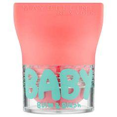 MAYB BABY LIPS CHEEK INNOCENT PEACH