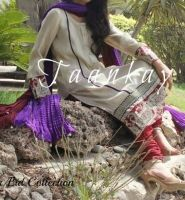 Taankay Eid Collection 2014-2015 Taankay Women Wear