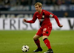 #rumors  Real Madrid join Liverpool and Manchester City in race to sign Bayer Leverkusen starlet Julian Brandt