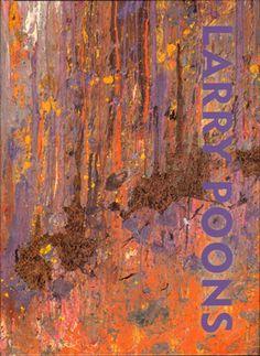 Larry Poons: Five Decades Text by David Ebony 2004