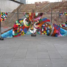 IBOGA4LIFE... #art #Australia #melbourne #federationsquare #grateful #modernhieroglyphics #fineart #streetart #urbanart #spraypaint #master