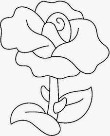 Maestra De Infantil Plantas Y Flores Para Colorear Igual Que Un Modelo Dibujos Par Flores Para Imprimir Hojas De Actividades Para Ninos Imagenes Para Dibujar