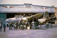 https://flic.kr/p/8jvQoH | Douglas Boston | a Boston destined for the RAF at New York's Floyd Bennett Field sometime in 1941.