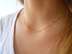Delicate Gold Lariat Necklace- Gold Bar Y Necklace/ Gold Bar Drop/ Long Lariat Necklace/ Minimal Y Necklace/ Layered Gold Necklace/ Layering - Fine Jewelry Ideas Gold Jewelry Simple, Dainty Gold Necklace, Skull Necklace, Danty Necklace, Unique Jewelry, Charm Jewelry, Pendant Jewelry, Jewelry Sets, Jewelry Making