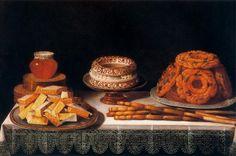 Hiepes Yepes Tomás (c. 1595-1674) — Still Life (800×529)