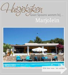 Spaans Wonen bij Marjolein http://www.huisjekijken.com/magazine.php?p=579