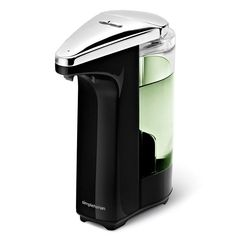 In Flavor Have An Inquiring Mind 400ml Automatic Liquid Soap Dispenser Smart Sensor Soap Dispensador Touchless Abs Soap Dispenser For Kitchen Bathroom Fragrant