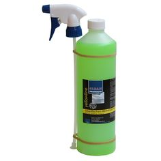 CLEANPRODUCTS Surface Cleaner Primer - liter special cleaner for the perfect preparation of the Mazda Miata, Cactus Print, Car Wrap, Spray Bottle, Drink Bottles, Cleaning Supplies, Innovation, Surface, Cars