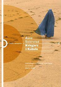 Księgarz z Kabulu-Seierstad Asne