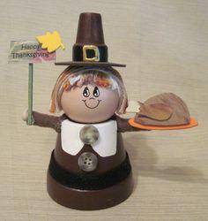 Clay Pot Pilgrim