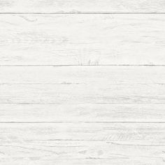NuWallpaper 30.75 sq. ft. Shiplap Peel and Stick Wallpaper-NU2187 - The Home Depot