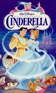 Disney's Cinderella - one of my all-time favorite movies. I REFUSE to watch Cinderella II and all the other sad attempts for a first impressions that have come out after this. This is it for me.