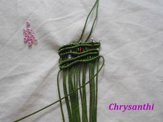 6 Micro Macrame, Ring Earrings, Jewelry Making, Hair Accessories, Patterns, Bracelets, Creative, How To Make, Ideas