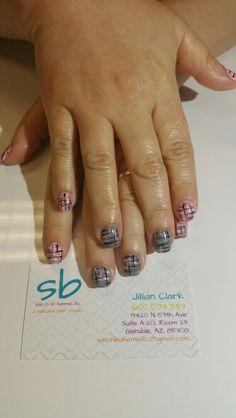 #salonbohemiallc #nailart #nails #gelpolish