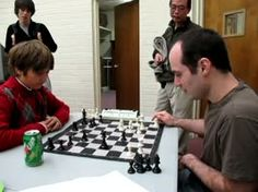 Hubris is also a mistake--10-year-old boy beats an international chess master in a blitz game. 10 Year Old Boy, We All Make Mistakes, Old Boys, Chess, Beats, Games, Gingham, Gaming, Plays
