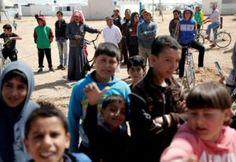 #موسوعة_اليمن_الإخبارية l عدد اللاجئين السوريين تجاوز خمسة ملايين شخص