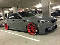 Singapore: BMW-Nice Look!!!