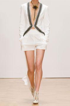 Sass & bide|Edge of Reason embellished crepe jacket|NET-A-PORTER.COM